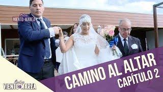 Pancho lleva a Nicole al altar   Contra Viento y Marea   Capítulo 2