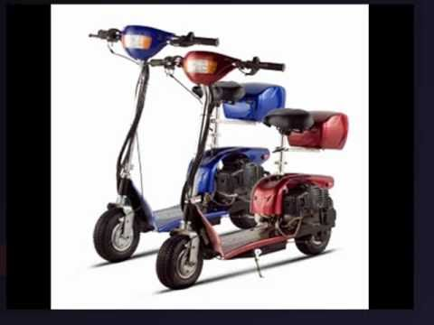 hqdefault gas scooter model xg 470 youtube  at highcare.asia