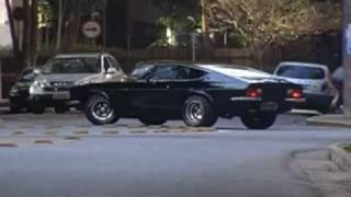 Garagem do Bellote: Puma GTB (1977)