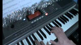 Spellbound (By The Devil) (Dimmu Borgir keyboard cover)