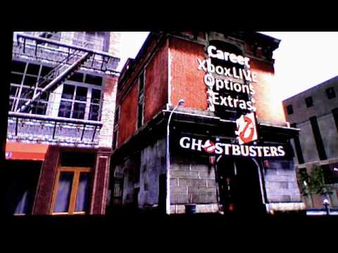 Ghostbusters: The Video Game Review (Xbox 360/PS3)