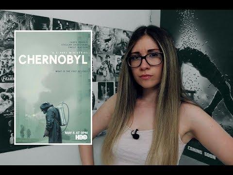 Εσύ ήξερες ότι... | CHERNOBYL