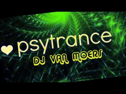 DJ van Moers - Mix#49 The Oil Factory Goa Trance Mix
