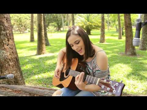 Puro e Simples (Esconde Esconde) - Cover Thalita Fernandes.