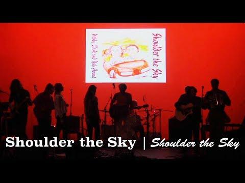Shoulder the Sky   Shoulder the Sky Album Launch 15th April 2017