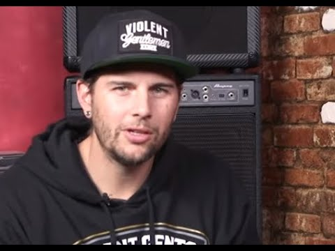 Avenged Sevenfold's M. Shadows posts statement on his support for Black Lives Matter