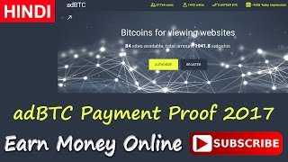 Earn 100k Satoshi per hour it's real site