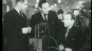 Ламповый телевизор-радиоприемник ЛЕНИНГРАД - Т2