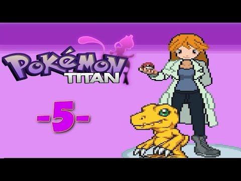 Pokemon Titan Randomlocke - Ep.5 - Casino