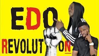EDO BENIN MUSIC 2020- TITLE EDO REVOLUTION BY FRANK S PLUS FT SAINT ELI