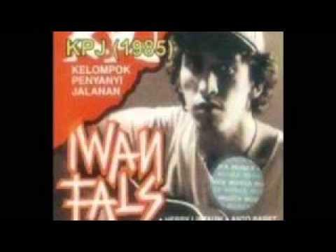 Iwan Fals - Imitasi