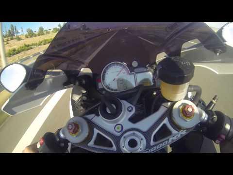 BMW S1000RR TOP SPEED 322 km  (ANKARA) letöltés