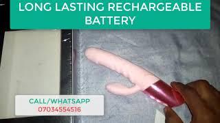 Premium Auto Thrusting Vibrator Best Female Orgasm Guarantee Vibrator