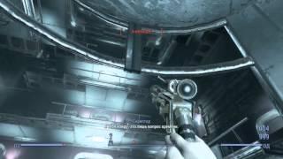 Fallout 4 на уровне сложности выживание PS4
