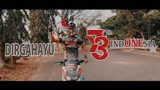 Download Video Video spesial DIRGAHAYU REPUBLIK INDONESIA YG KE 73 | FREESTYLE CINEMATIC MP3 3GP MP4