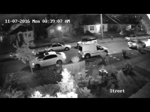 11-7-16 Whittier Heights Car Prowler