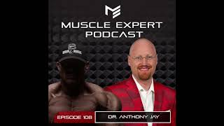 108- Dr. Anthony Jay- Xenoestrogens and Epigenetics, How Your Environment Effects Your Health