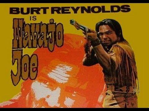 Navajo Joe (Suite)