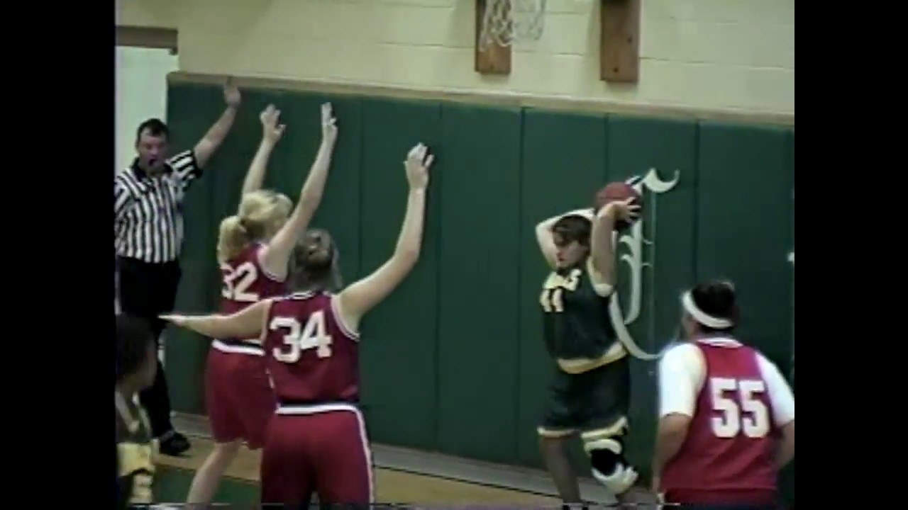 NAC - Willsboro Girls  11-28-99