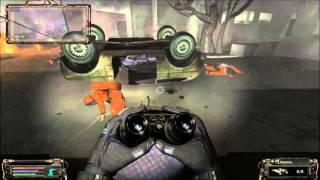 Застрял. Завис персонаж игры. S.T.A.L.K.E.R.(В других версиях сталкера может быть тоже самое, так же где ученые застревают в своей коморке. Можно попробо..., 2015-12-14T17:57:51.000Z)