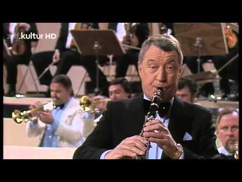 Hugo Strasser und sein Orchester:Medley 1982