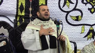 الشيخ محمد رجب | خطبة رائعه - صهبره ديرب نجم 18-2-2020