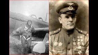 Бегать Ворожейкин не мог, а вот летать ещё как.