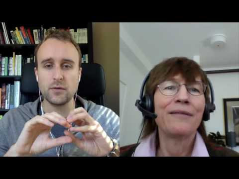 Should You Listen to Music While Studying, The Pi Model and More w/ Dr. Barb Oakley