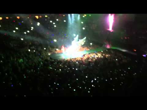 Justin Bieber - All Around the World, 7/10/13, Bankers Life Fieldhouse, Indianapolis, IN