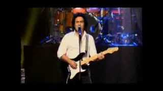 ANDY - TO NABASHI (LIVE) - AT KODAK THEATRE