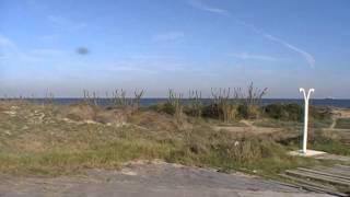Неофициальный нудистский пляж, Валенсия, Испания. Детям до +18 смотреть строго запрещается.(Русский проект