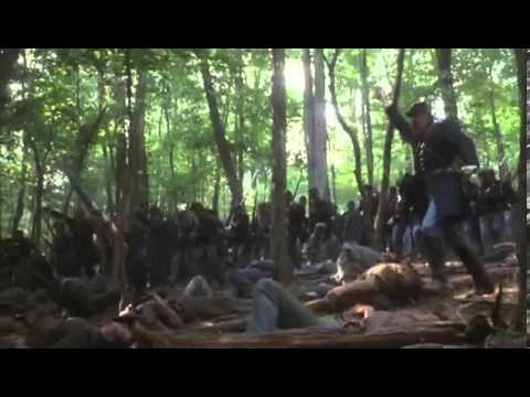 Gettysburg   Chamberlain´s Charge DVD rip 360p
