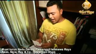 MTV Akim, Nera, Ray, Ira   Bayangan Ilham Mp3