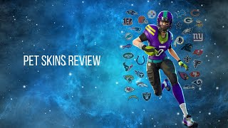 NFL Skins Fortnite REVIEW NFL Skins Fortnite REVIEW NFL Skins Fortnite REVIEW NFL Skin