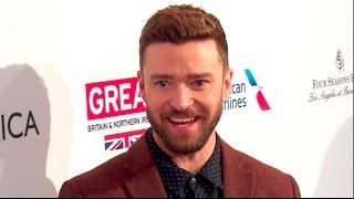 Emma Stone, Ryan Gosling, Justin Timberlake & Others At The BAFTA Tea Party 2017
