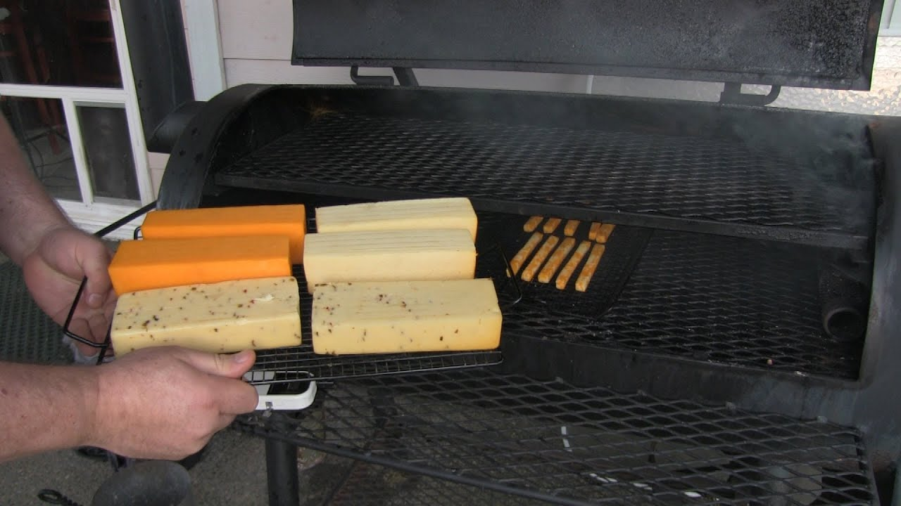 Smokingpit Com Amaze N Tube Smoker Cold Smoking Cheese