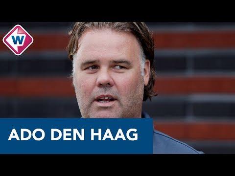Technisch Manager Jeffrey van As over de transferontwikkelingen bij ADO Den Haag