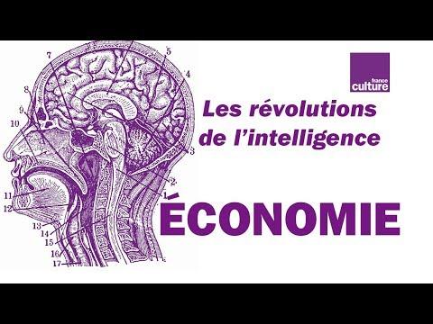 L'intelligence artificielle, une révolution industrielle ?