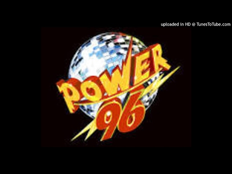 Power Mix 96 Booty Mix Around 95-96