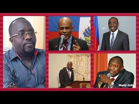 Jounal premye okazyon /Jeudi 03 Janvier 2019 /BOB-C kòman Ayiti reveye