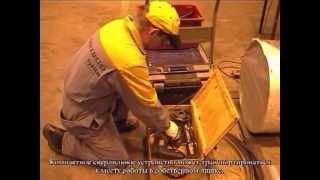 Р-Пауэр. Врезка под давлением Tonisco Jr.(Сверление под давлением с использованием оборудования Tonisco Jr., 2013-04-05T09:34:20.000Z)