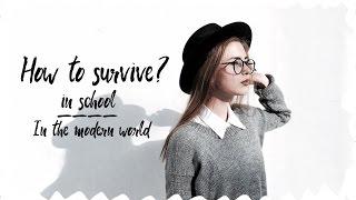 Как выжить в тяжелые времена? || Alyona Burdina