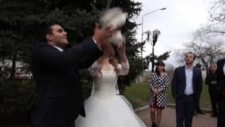 Лучший свадебный ролик