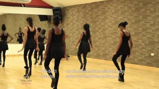 The Candice Clarke Academy of Dance