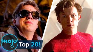 Top 20 Most Anticipated Movies of 2021