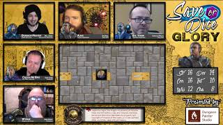 Video Save or Dice: Glory   Episode 5 - Out of Patients    Web DM, Nerdarchy, Taking20, EncounterR5 download MP3, 3GP, MP4, WEBM, AVI, FLV Desember 2017