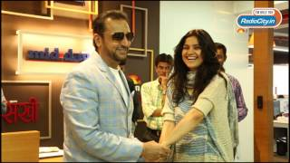 The Funny Side of the Bad Man: Gulshan Grover