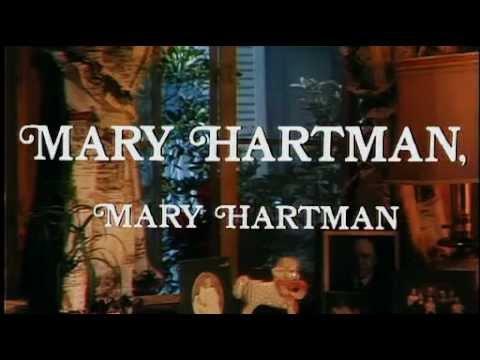 MARY HARTMAN, MARY HARTMAN  Theme