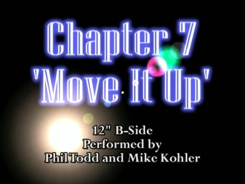 Move It Up (B side) (1993)