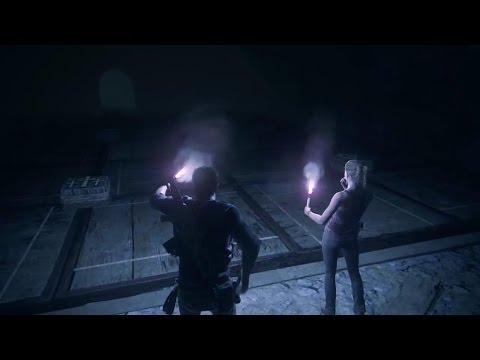 Uncharted 4 Historia Pasando las Trampas de la Mansion de Henry Avery Parte 24 Walkthrough